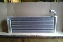 Plant Oil Cooler