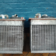 Radiator Repairs for North Wales