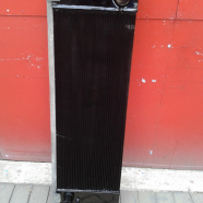 Heavy Plant Radiator